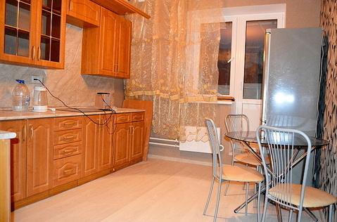 1 к квартира Королев улица Спартаковская