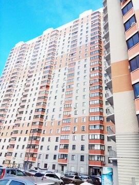 1-комнатная квартира, 39 кв.м., в ЖК «Алексеевская роща»