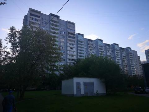 Продается 2-х комн.квартира м.Фонвизинская