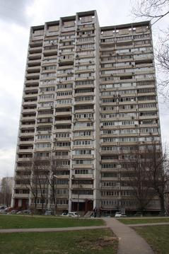 Продается 3х комн. квартира рядом с метро Мичур. прт, и прт Вернадск.