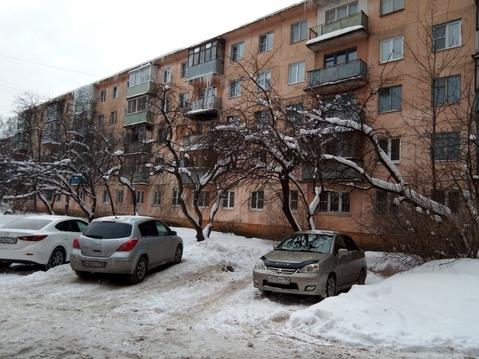 2х комнатная квартира Электросталь г, Тевосяна ул, 24в