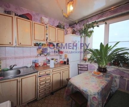 Продается квартира Москва, Батюнинская ул.
