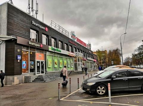 Торговое помещение 420 м2 в аренду в ТЦ на Волгоградском пр-те 133к2