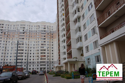 3-х комнатная квартира в г. Серпухов по ул. Центральная.