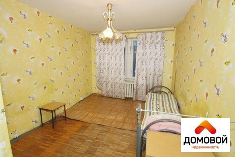 1-комнатная квартира, Серпуховский район, г. Серпухов-15, р-н. Курилово