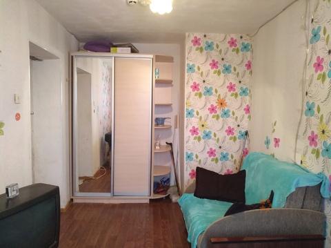 Сдается комната в 4-комнатной квартире ул. Полиграфистов 11в.