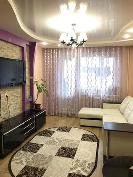 3 комнатная квартира М.О, г. Раменское, ул. Коммунистическая, д. 35.
