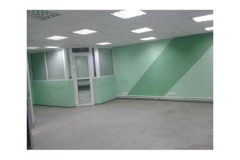 Сдается офисное помещение 72м2 Электрозаводская