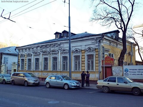 Продажа псн, м. Добрынинская, Москва