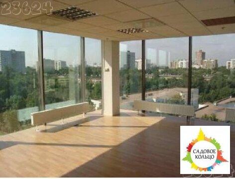 Предлагается офис в Бизнес центре класса В + Смольный.