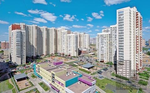 Мытищи, 5-ти комнатная квартира, Борисовка д.20, 12448600 руб.
