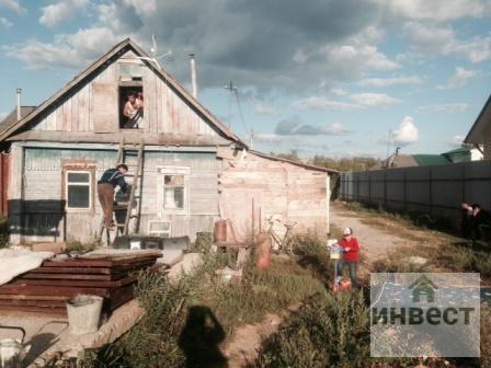 Продается земельный участок 6 соток г.Наро-Фоминск ул.Колхозная