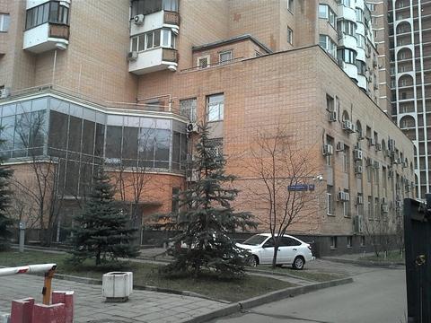 Москва, Зоологическая, д.26, стр.2, офис 34,8