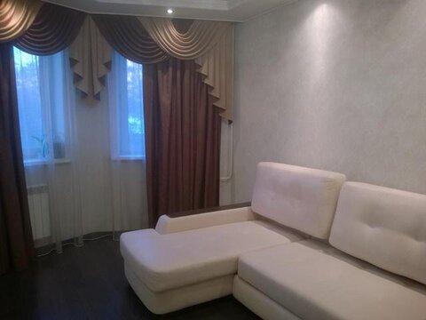 1-комнатная квартира, 43 кв.м., в ЖК на улице Трудовая