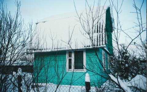 Дача д. Ямуга Клинский район