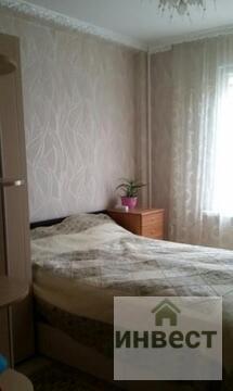 Продается 3х комнатная квартира г. Наро-Фоминск ул. Профсоюзная 37