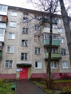 2 к.кв. г. Подольск, ул.Гайдара, д.6