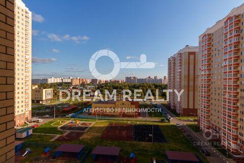 Продажа 2-комн. кв-ры, МО, Балашиха, ул. Дмитриева, 14