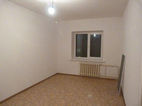 Двухкомнатная квартира улучшенной планировки в новостройке