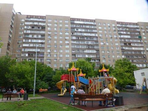 Москва, 3-х комнатная квартира, Лермонтовский пр-кт. д.6, 9980000 руб.