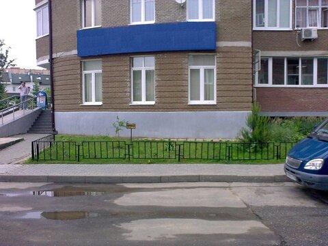 Аренда помещения 113 кв. м. г. Ивантеевка, ул. Пионерская 9