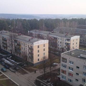 Сдается в аренду квартира г.Домодедово, ул.