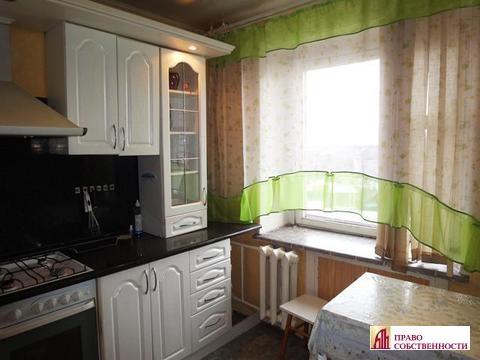1-комнатная квартира, ул. Десантная, г. Раменское