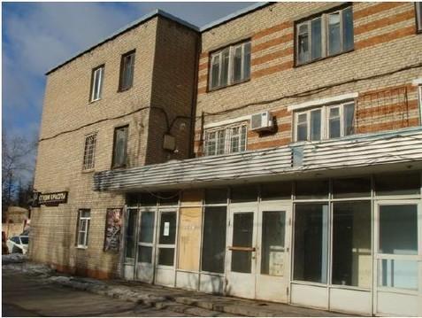 Продаётся нежилое здание