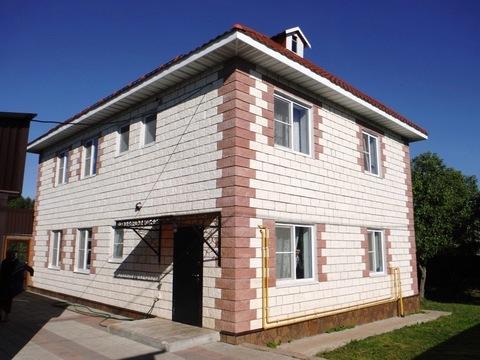 Продается дом на участке 30 соток в Наро-Фоминске, ул. Дзержинского