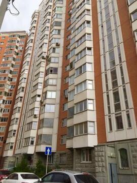 """2-комнатная квартира, 52 кв.м., в ЖК """"Зеленый Остров"""" г. Котельники"""