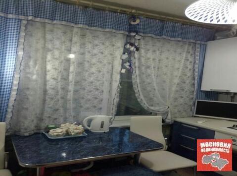В г.Пушкино мкр.Дзержинец продается 2 ком.квартира в хорошем состоянии