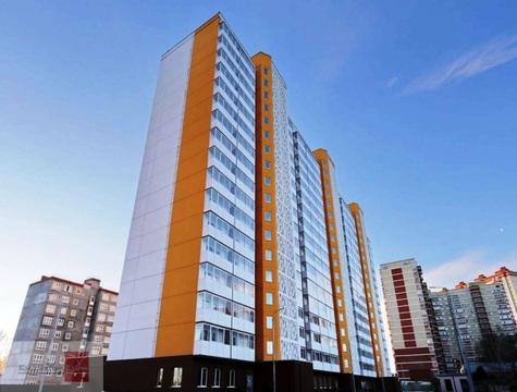 """1-комнатная квартира, 36 кв.м., в ЖК """"Квартал Лукино"""""""