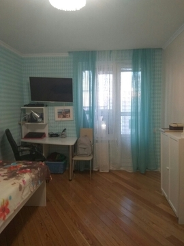 Красногорск, 3-х комнатная квартира, космонавтов бульвар д.5, 7800000 руб.
