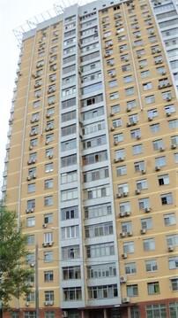 3-комнатная квартира, 102 кв.м., в ЖК «Резидент 77»