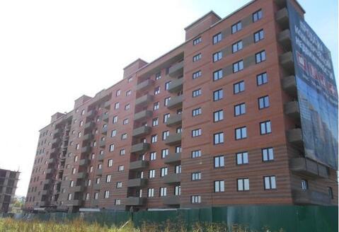 """1-комнатная квартира, 39 кв.м., в ЖК """"Новый Клин"""""""