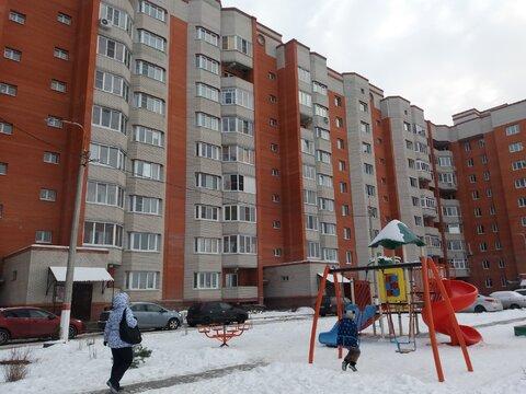 Продается большая 2-к квартира в г.Электрогорск