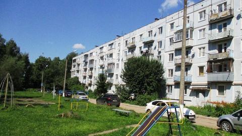 Квартира в Климовск, 2-х комнатная, кухня 10.