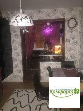 Продажа квартиры, Раменское, Раменский район, Ул. Молодежная