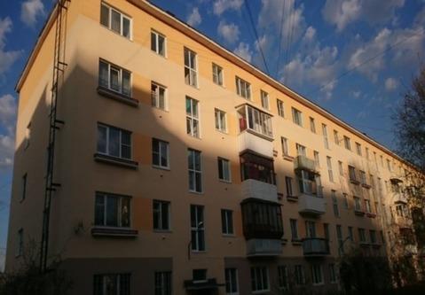 Клин, 1-но комнатная квартира, ул. Крюкова д.11, 1900000 руб.