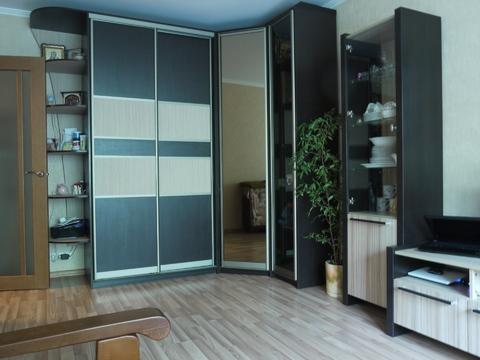 1 ком.квартира с ремонтом и мебелью в Бирюлево