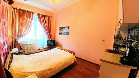 Чистая, уютная квартира посуточно в г. Серпухов
