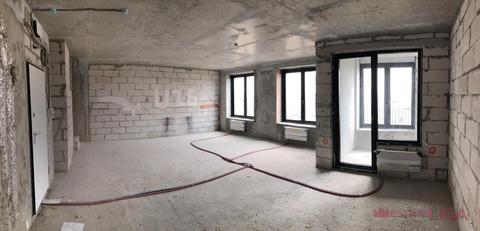 """2-комнатная квартира, 58 кв.м., в ЖК """"Фили Град"""""""