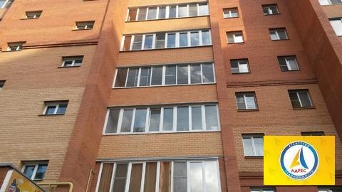 2-х комнатная квартира Каширское шоссе 83к1