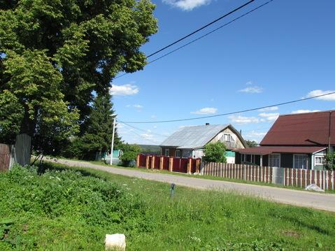 Продается срочно земельный участок в с. Белые Колодези Озерского