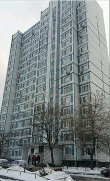Продается 1-но комнатная квартира м. Бабушкинская