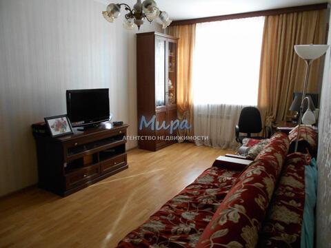 Продается 2-х комнатная квартира Люберецкий р-н, пгт.Октябрьский, ул.