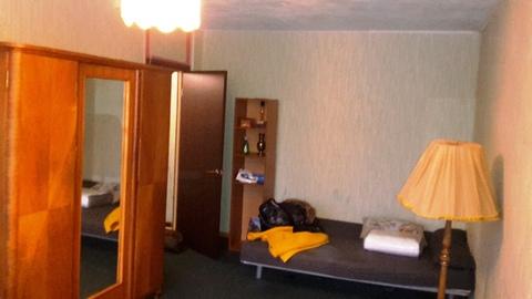 Сдам 1-х комнатную квартиру в экологически чистом районе Москвы