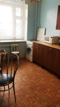 1-комнатная квартира Бобруйская дом 1