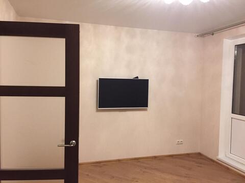 1-комнатная квартира, 42 кв.м., в ЖК «Бутово-Парк 2Б»