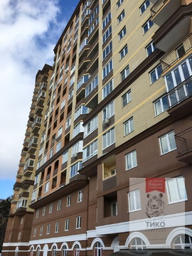 Звенигород, Нахабинское шоссе 1, к1 студия на 2-м этаже